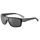 Cebe EMPIRE CBEMP6 Sunglasses - Shiny Black Gunmetal