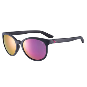 Cebe SUNRISE CBSUNRI2 Sunglasses - Matt Black Pink