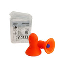 Honeywell Howard Leight Quiet Uncord Earplugs SNR 28