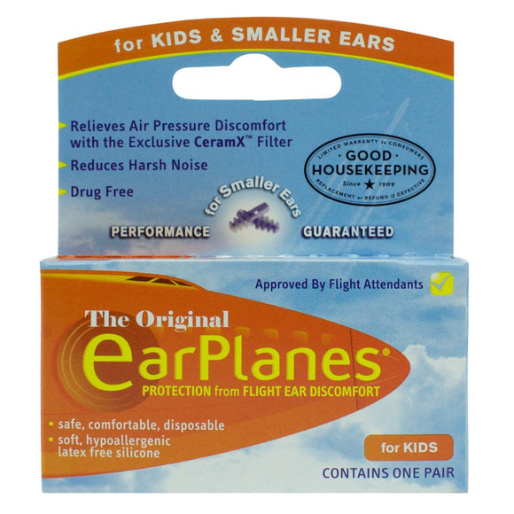 Cirrus Healthcare EarPlanes for Kids 1