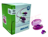 MOLDEX 6400 - Rockets Earplugs - SNR 30 dB box