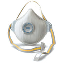 Moldex 3405 FFP3 Air Plus R D Dust Masks Single Pack 2