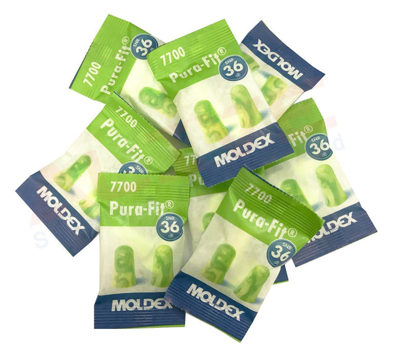 Moldex 7700 pura-fit Earplugs