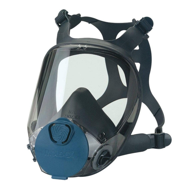 Moldex 9000 Series Full Face Mask & Respirator 2