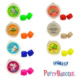 putty buddies floating earplugs