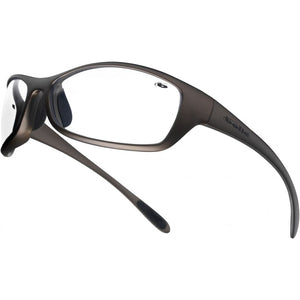 bolle safety spectacles - bolle spider clear lens