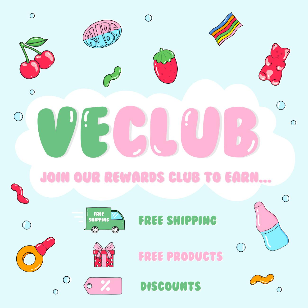 reward club Veclub
