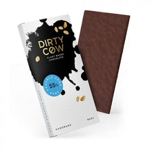 Load image into Gallery viewer, Dirty Cow plant based chocolate