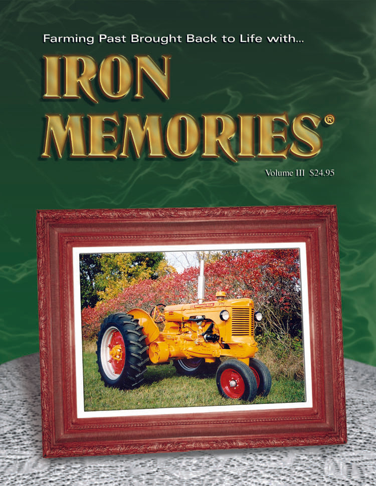 Iron Memories Volume III