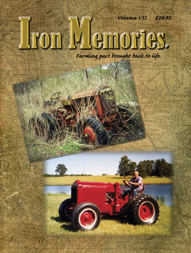 Iron Memories Volume VII (US Only)