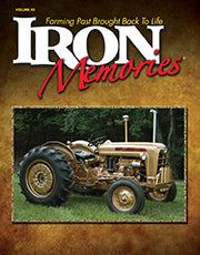 Iron Memories Volume XII (US Only)