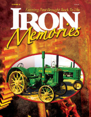 Iron Memories Volume XI (US Only)