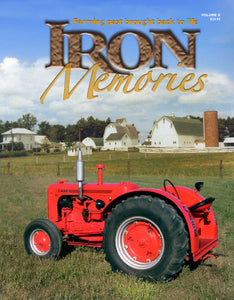 Iron Memories Volume X