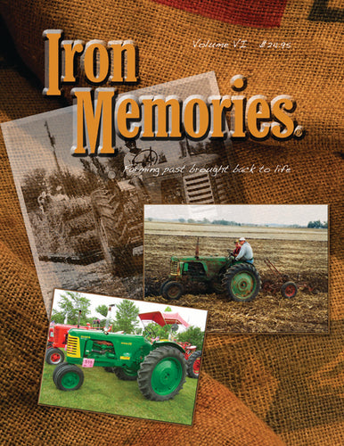 Iron Memories Volume VI (US Only)
