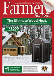 Farmers Hot Line Manufacturers Spotlight