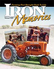 Iron Memories Volume XIII (US Only)