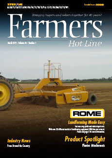 Farmers Hot Line Southern/Plains