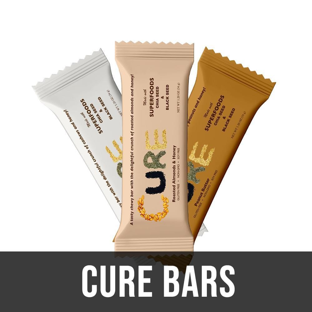 Cure Bars