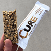 CURE Bars - 12 Pack