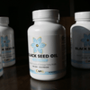 5-PACK Black Seed Oil Capsules