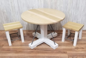 Kids Round Table Set