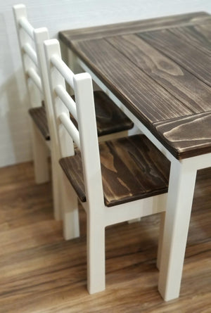 Kids Dining Room Table Set