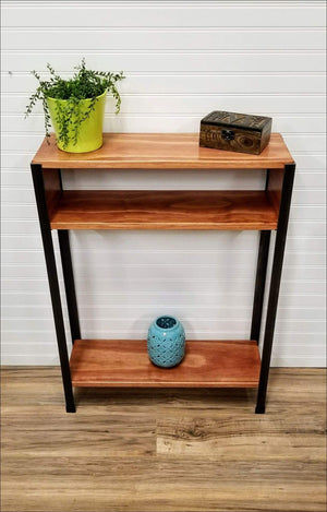 Skinny Sofa Console Table - Console Table