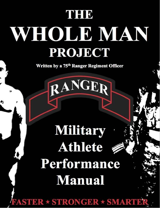 The Whole Man Project PDF