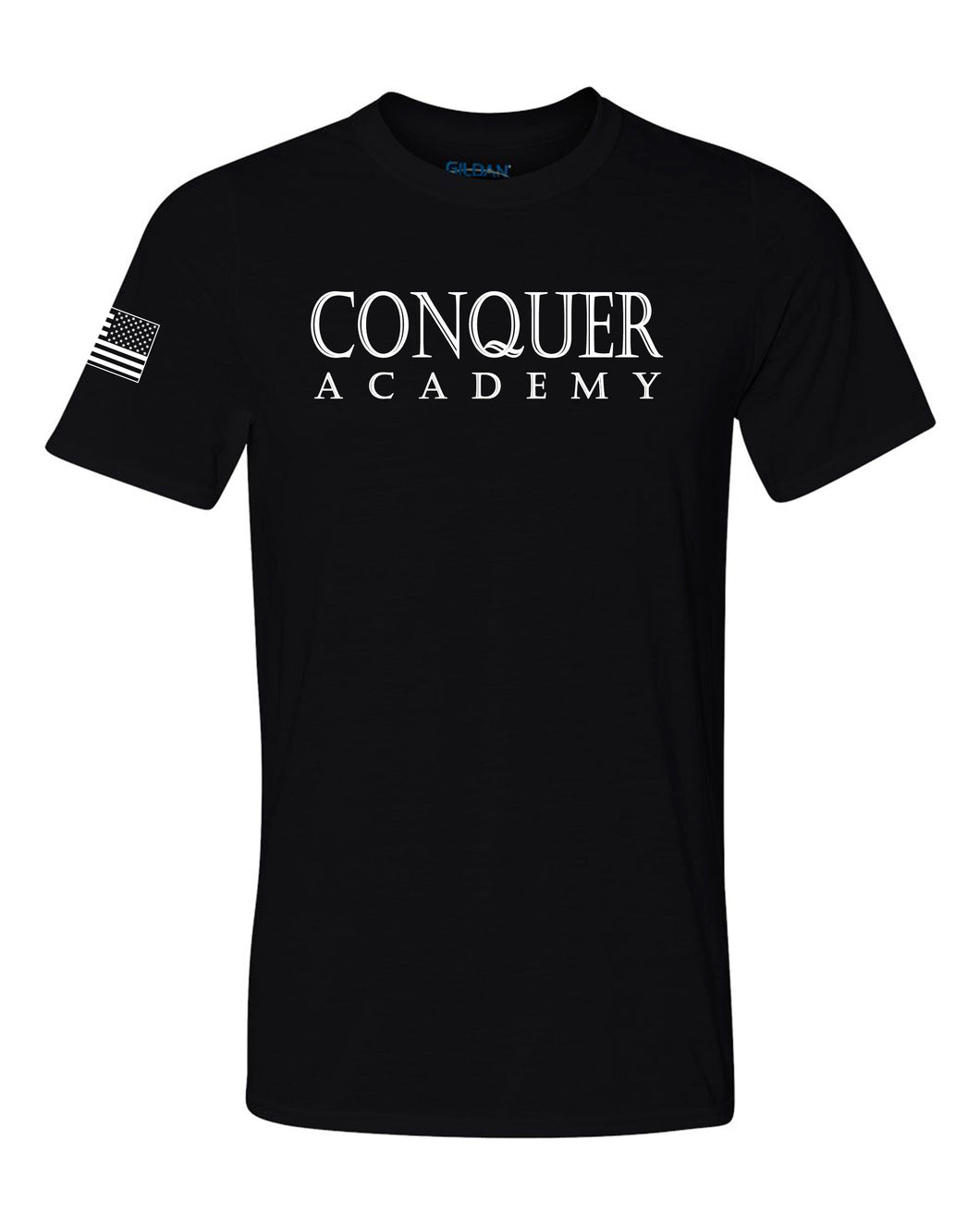Official Conquer Academy Performance Shirt