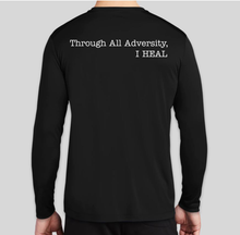 Load image into Gallery viewer, Long Sleeve Performance Shirt