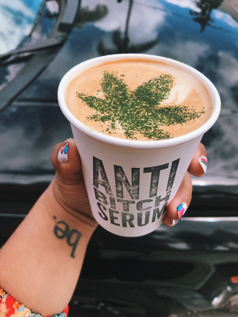 Health benefits of CBD Coffee