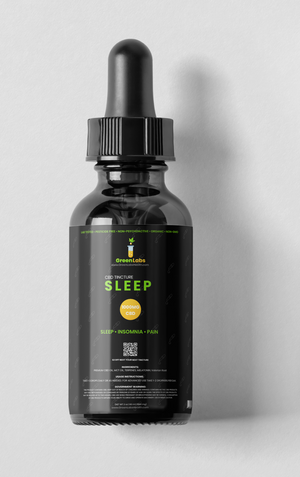 Green Labs Sleep Tincture