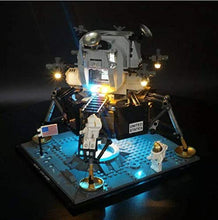 Light Kit For Lego 10266 NASA Apollo Lunar Lander