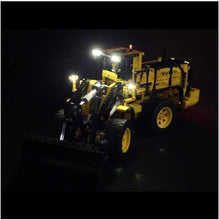 LED Light Kit for Lego 42030 Volvo L350F Wheel Loader