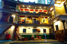 Light Kit for Lego Ghostbusters 75827 Firehouse Headquarters