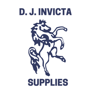 DJ Invicta Supplies