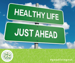 The Good, The Lifestyle & The Nutritionist