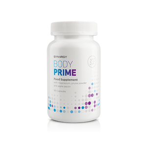 Body Prime (SYNERGY)