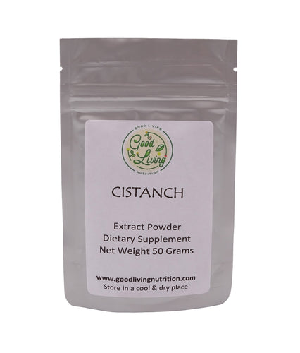Cistanch Pure Extract