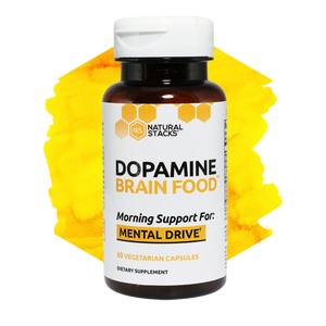 Dopamine Brain Food