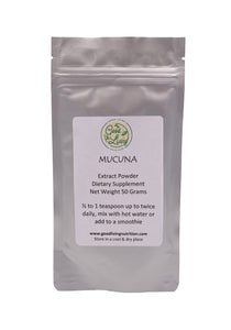 Mucuna Extract Powder