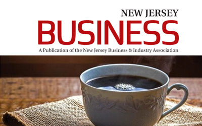 SESSO ESPRESSO MENTIONED IN NEW JERSEY BUSINESS MAGAZINE by Jim Pytell, Assistant Editor On Mar 1, 2018