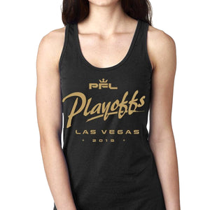Ladies 2019 Playoffs Las Vegas Tank