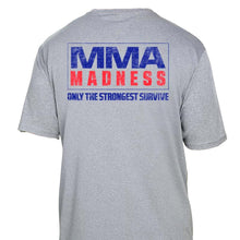 Load image into Gallery viewer, Las Vegas Event MMA Madness Tee