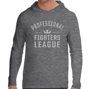 Lightweight Fighter Walkout Hoodie