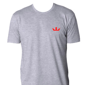 NY Fight Night Tee - Grey