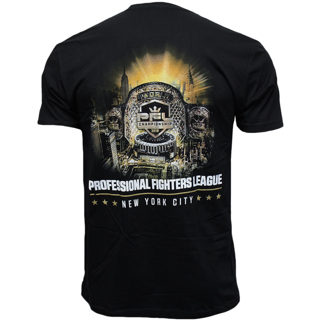 2019 World Championship NYC Tee