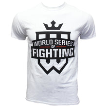 Load image into Gallery viewer, World Series of Fighting Shirt