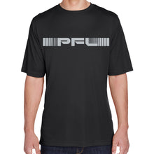 Load image into Gallery viewer, PFL Performance T-Shirt (Black)