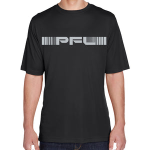 PFL Performance T-Shirt (Black)